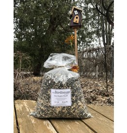 The Birdhouse RIGHT10 The Right Stuff 10lbs bag