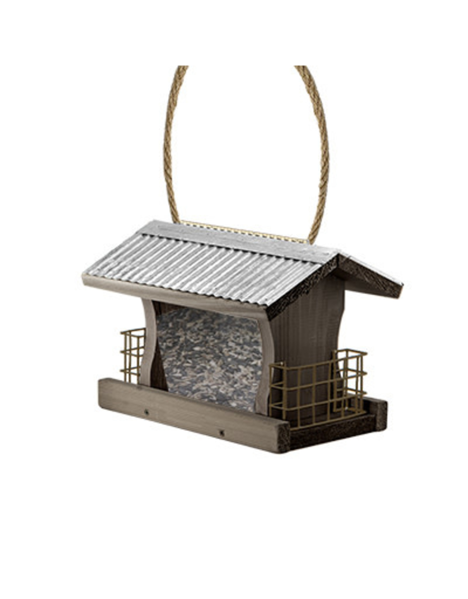 Panecea WK28709 Rustic Farmhouse Ranch with Suet Cages