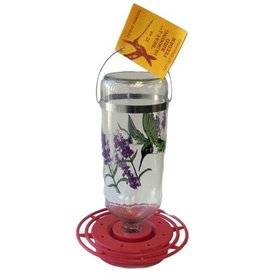 Best Products WFBESTP 32oz Hum. Feeder with Hum Decal