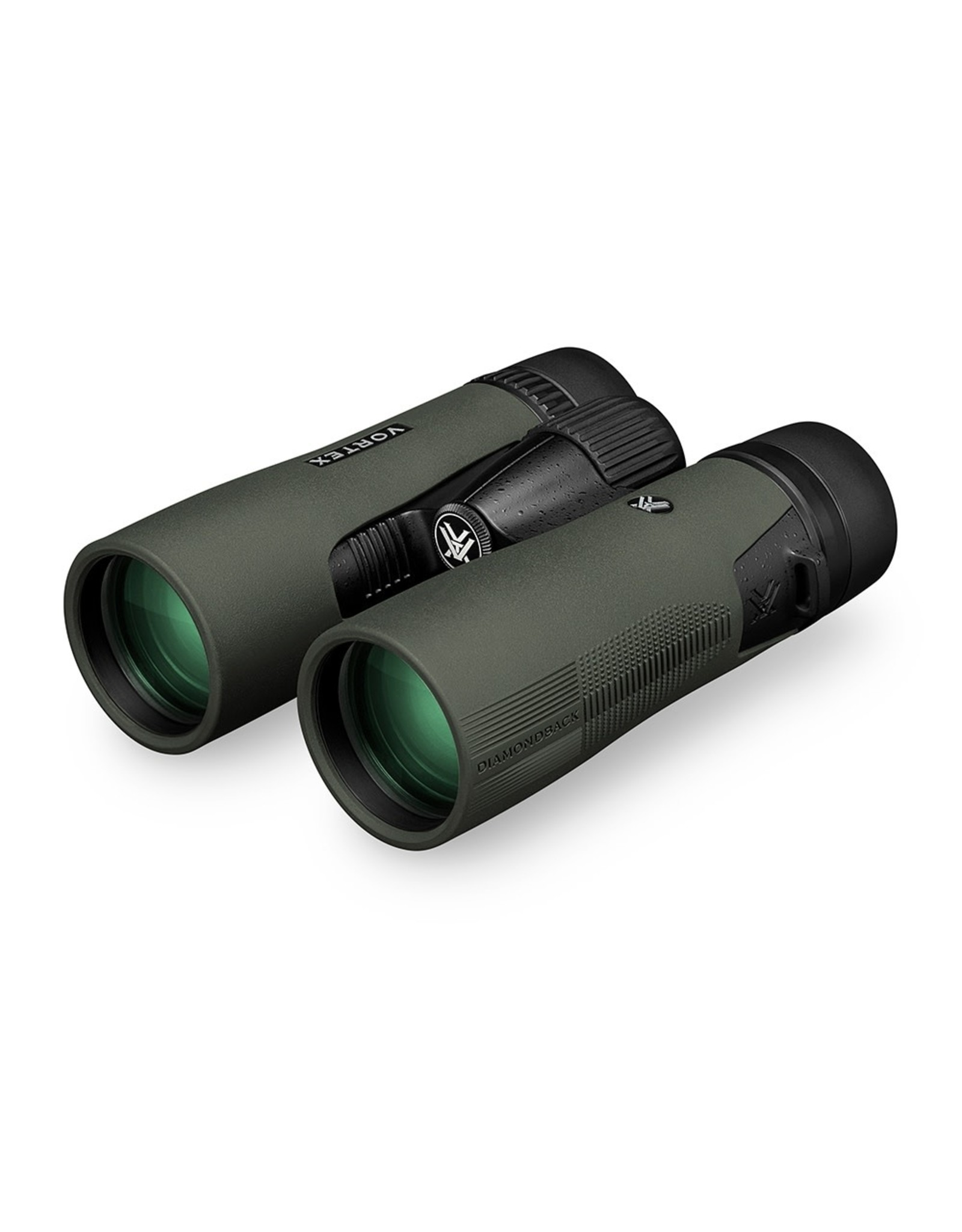Vortex Optics VT-DB21 4 VORTEX Diamondback 8x42 Binoculars