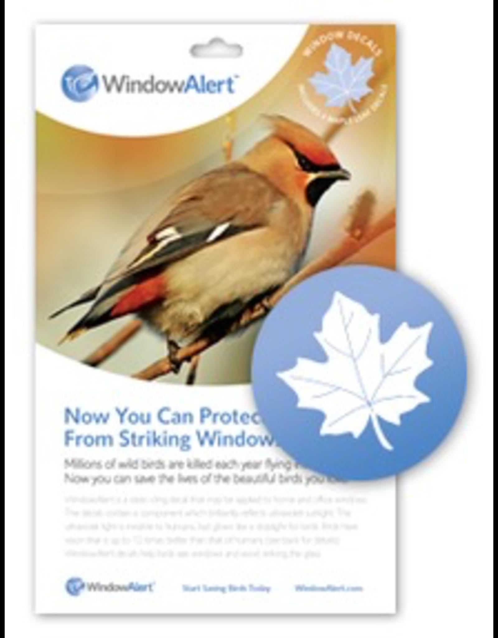 Window Alert WFWA Window Alert Leaf