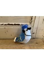 Audubon KMBLUEJAY Blue Jay Stuffie