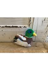 Audubon KMMALLARD Mallard Duck Stuffie