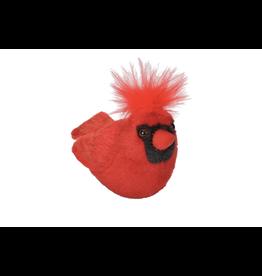 Audubon KMCARDINAL Northern Cardinal Stuffie