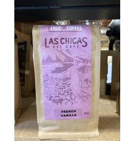 Las Chica's LCDCGFV Las Chicas French Vanilla Ground