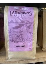 Las Chica's LCDCGH Las Chicas Hazelnut Ground