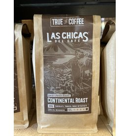 Las Chica's LCDCGDRC LAS CHICA'S Don Rey's Continental, Ground