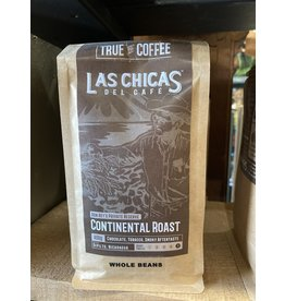 Las Chica's LCDCBDRC Las Chica's Don Rey's Continental Bean