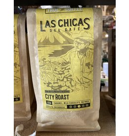 Las Chica's LCDCGDRCI Las Chica's Don Rey's City, Ground