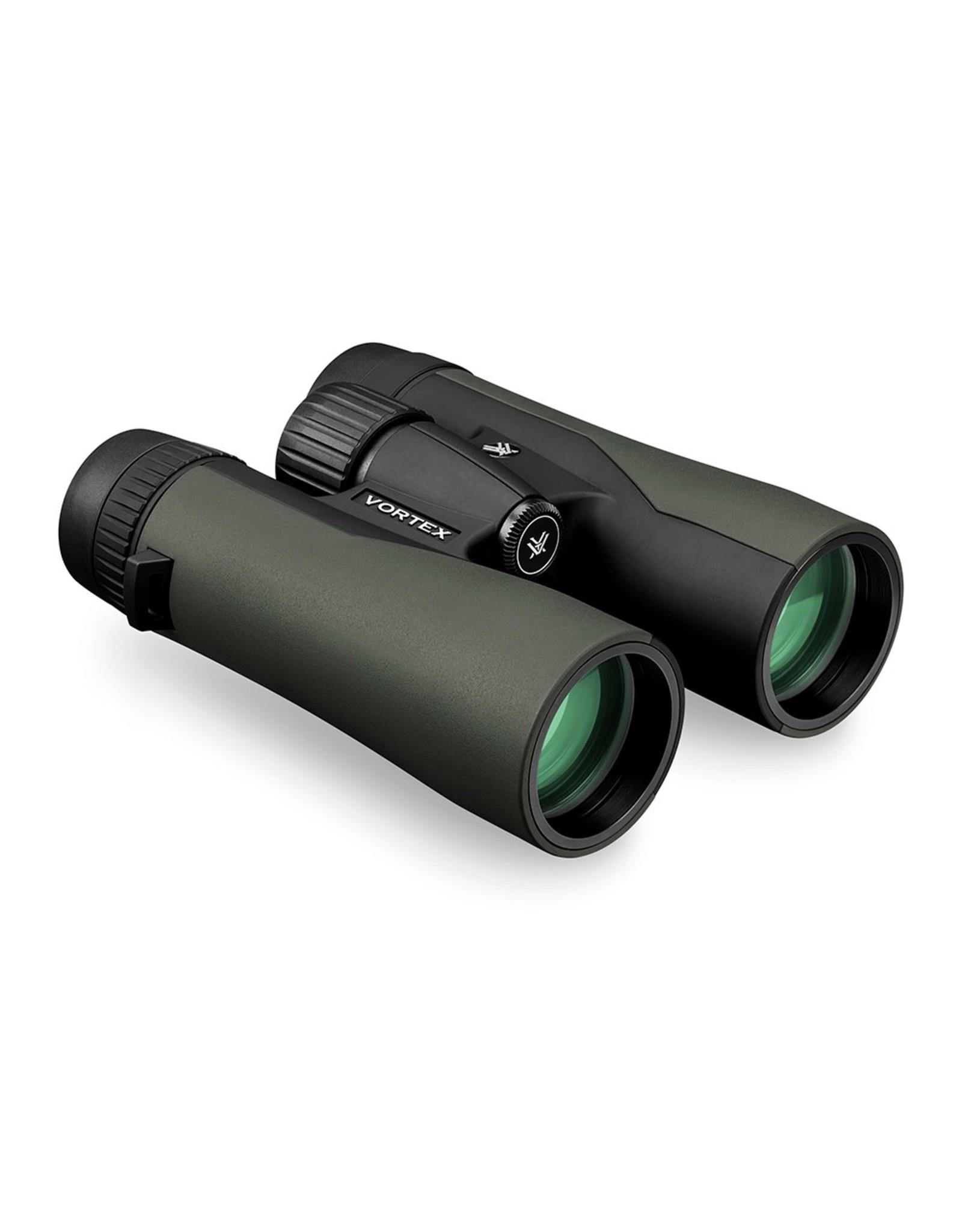 Vortex Optics VORTEX CROSSFIRE HD 8X42 BINOCULARS