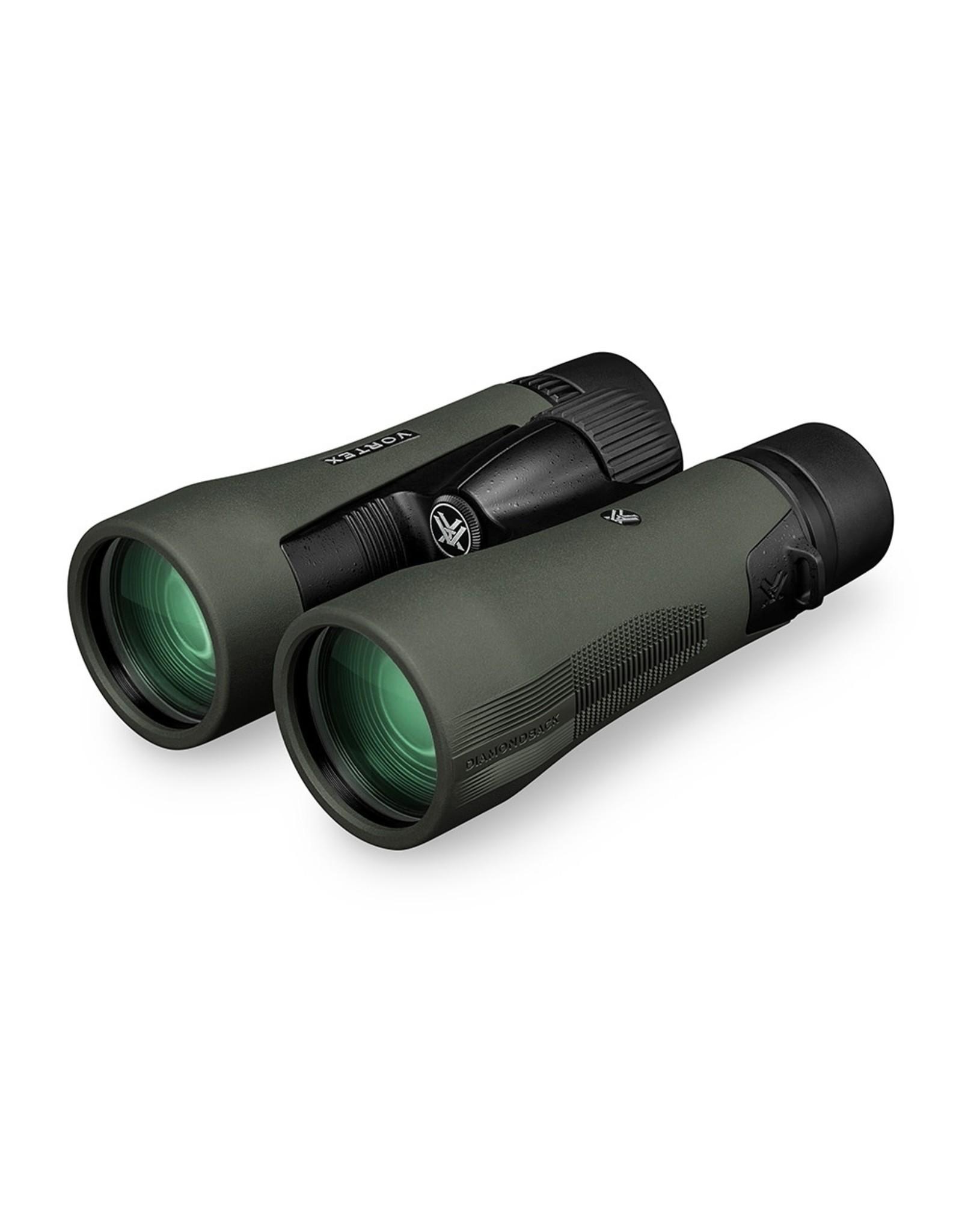 Vortex Optics Vortex Diamondback HD 10x50 Binoculars