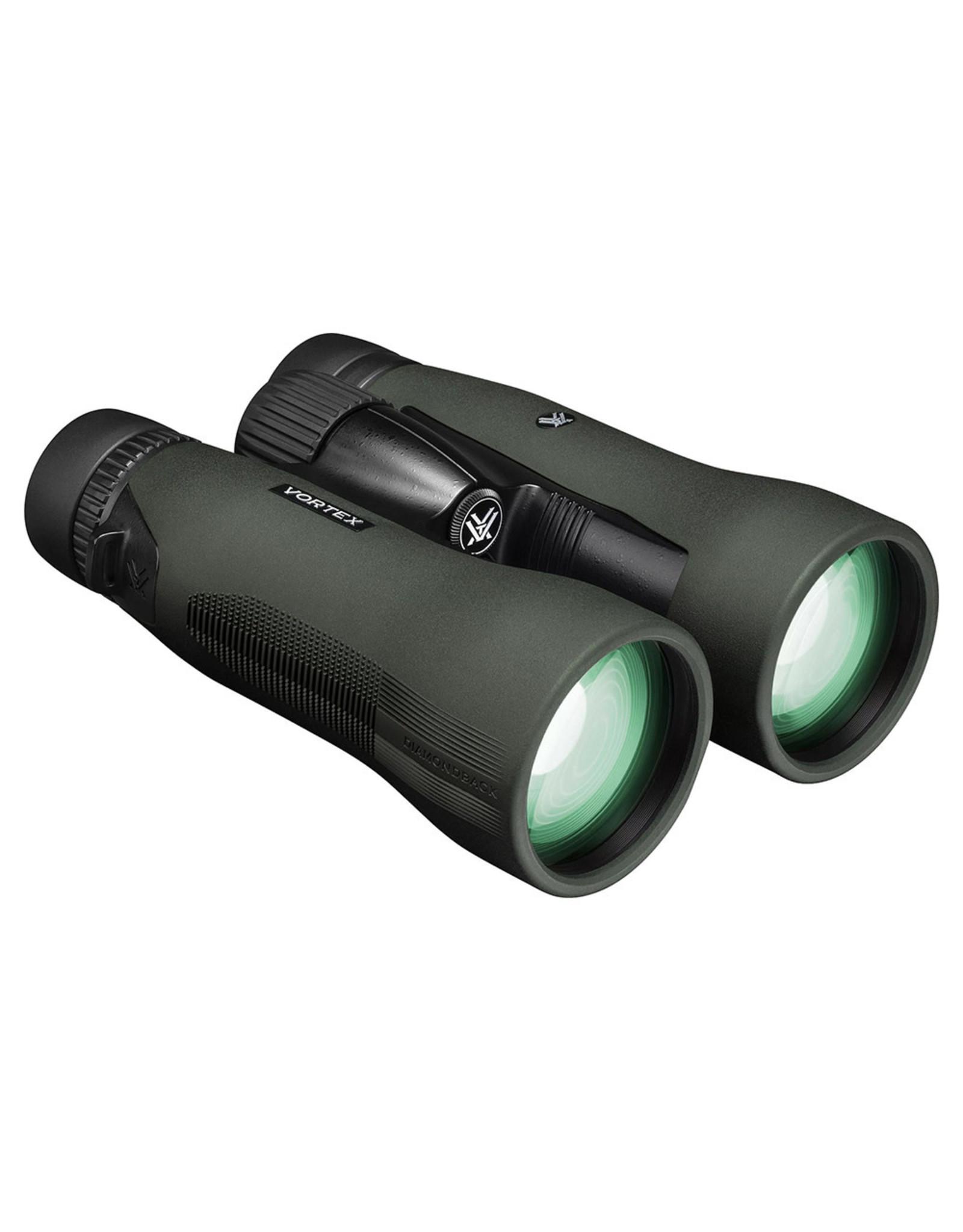 Vortex Optics Vortex Diamondback HD 15X56 Binoculars