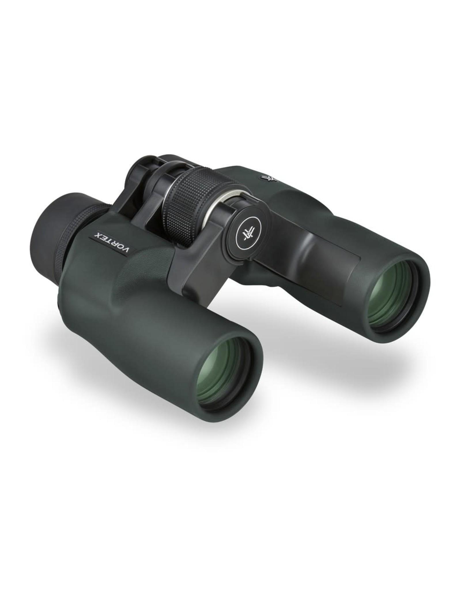 Vortex Optics VORTEX RAPTOR 8.5X32 BINOCULARS