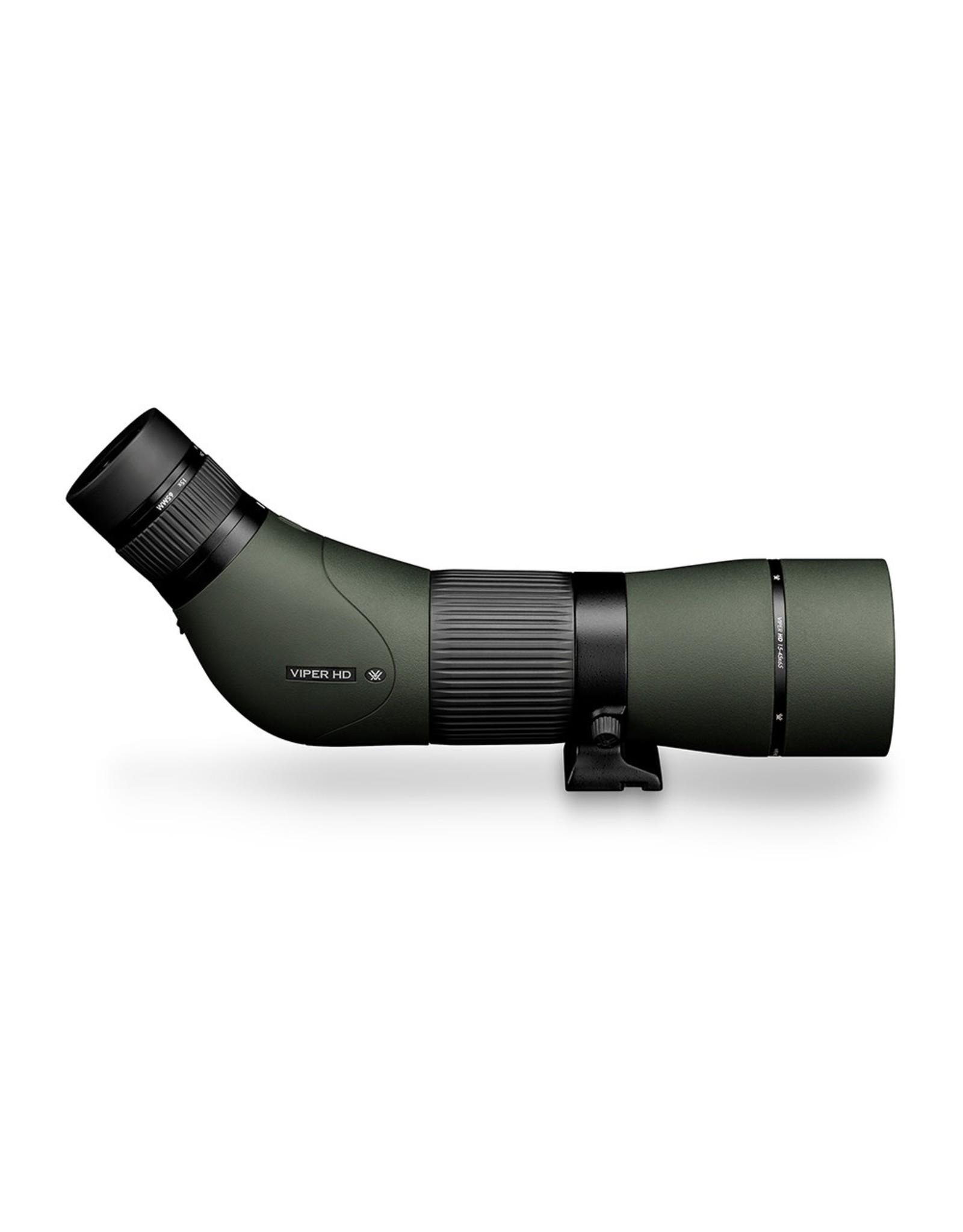 Vortex Optics VORTEX Viper HD 15 - 45X65 Angled Spotting Scope