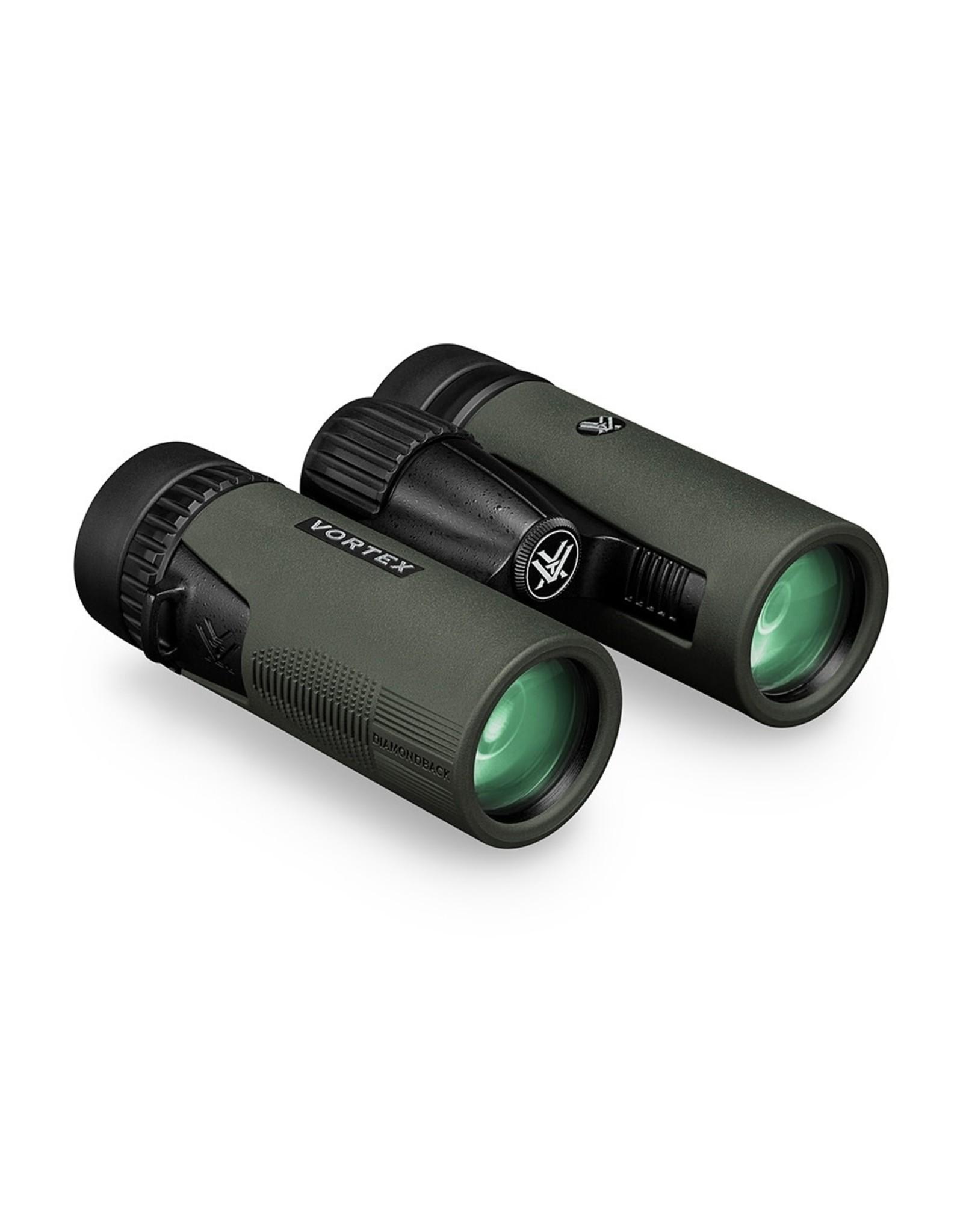 Vortex Optics VT-DB213 Vortex Diamondback HD 10x32 Binoculars