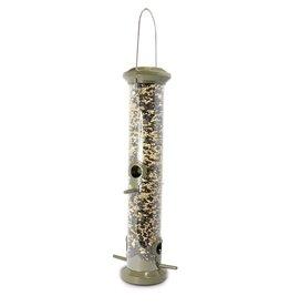 "Pinebush PB10805 16"" Wingfield seed feeder (Dark Green Only)"