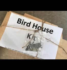 Animal House Creations AHC36 Birdhouse kit