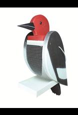 Pinebush PB8003 Woodpecker Shape Feeder