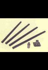 Woodlink WK75860 Heritage Pole Kit