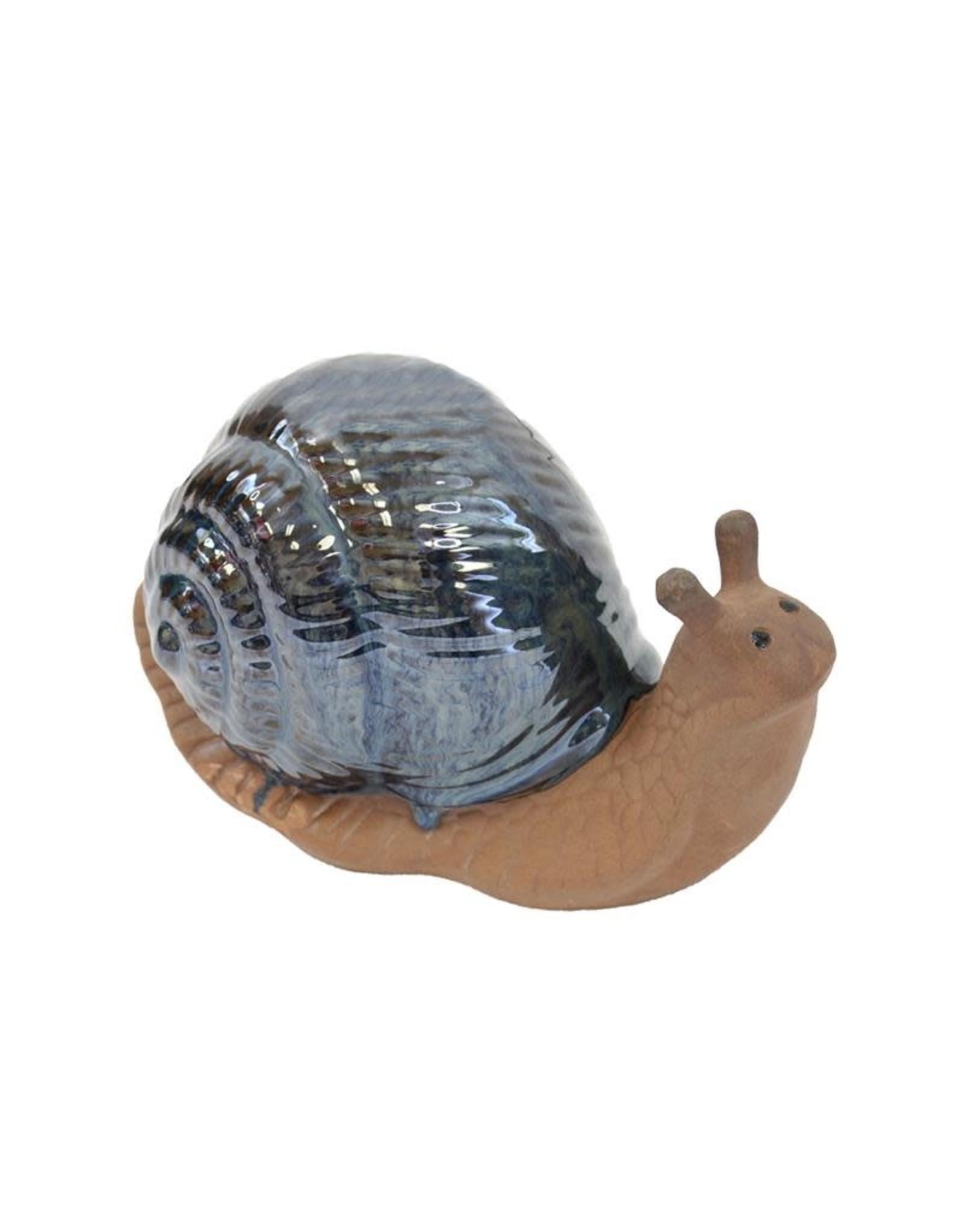 Franz Koppers FK12108 Blue Shell Snail