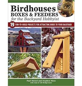BBF Birdhouses, Boxes &  Feeders