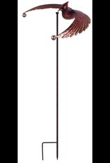 Sunset Vista Design Collection EL93491 Cardinal Balance Spinner