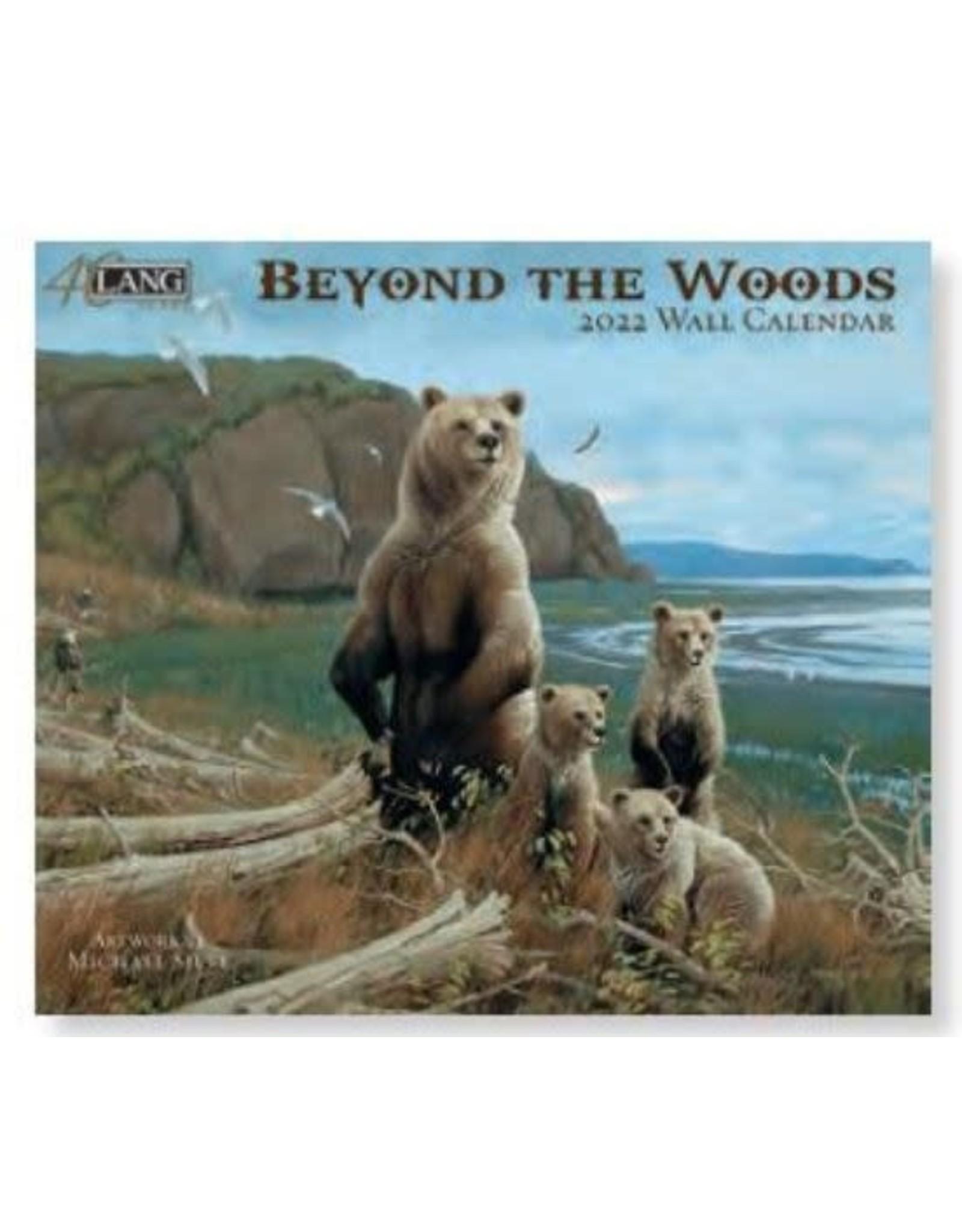 Lang Calendars BFCAL4 Lang Calendar/Beyond the Woods