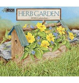 Lang Calendars BFCAL8 2022 Lang Calendar /Herb Garden