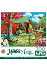 Masterpieces BF31805 300pc puzzle Memory Lane