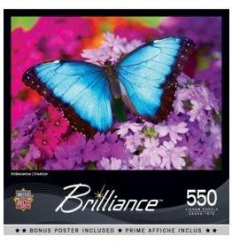 Masterpieces BF31622 550pc puzzle Iridescence