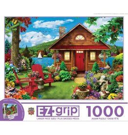 Masterpieces BF71548 1000pc puzzle Perfect Summer