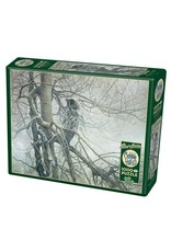 Cobble Hill Puzzles OM80037 Cobblehill Puzzle 1000pc Ghost of the North