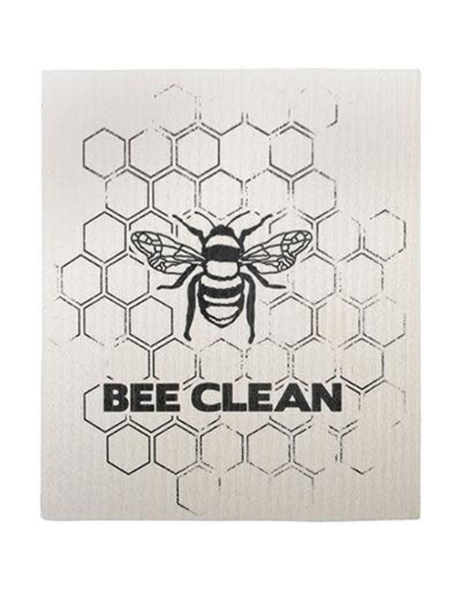 Edenborough EL11074 Swedish Dish Cloth-Bee Clean