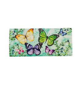 Sassafras EE1613 Sassafras Switch Mat Butterfly Friends(no tray)