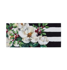 Sassafras EE1700 Sassafras Switch Mat Holiday Magnolias(no tray)
