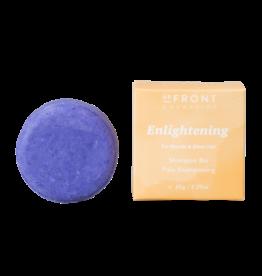 Upfront Cosmetics UCENLTSH Enlightening Shampoo Bar