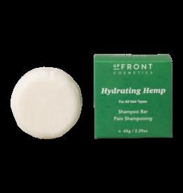 Upfront Cosmetics UCHYDTSH Hydrating  Hemp Shampoo Bar