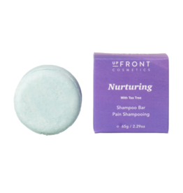 Upfront Cosmetics UCNURTSH Nurturing Shampoo Bar
