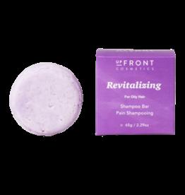 Upfront Cosmetics UCREVTSH Revitalizing Shampoo Bar