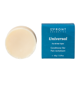 Upfront Cosmetics UCUNIVCB Universal Conditioner Bar