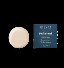 Upfront Cosmetics UCUNIVSH Universal Shampoo Bar