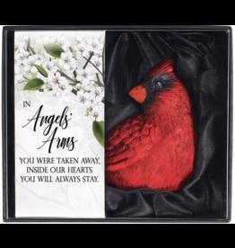 Edenborough EL894 Gift Boxed Cardinal- Angels' Arms