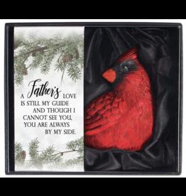 Edenborough EL896 Gift Boxed Cardinal - Father