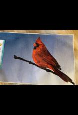 GREAT FINDS ELMATC 2x3 Cardinal Mat