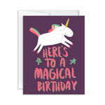 Hello Happiness Magical Birthday