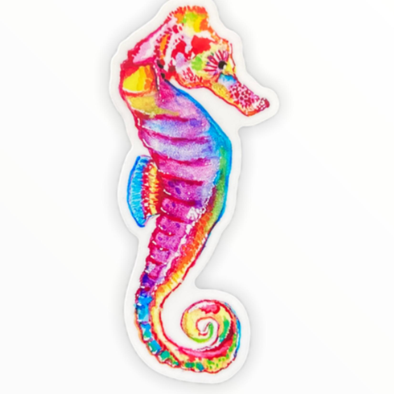 Indigo Faire Animal Stickers