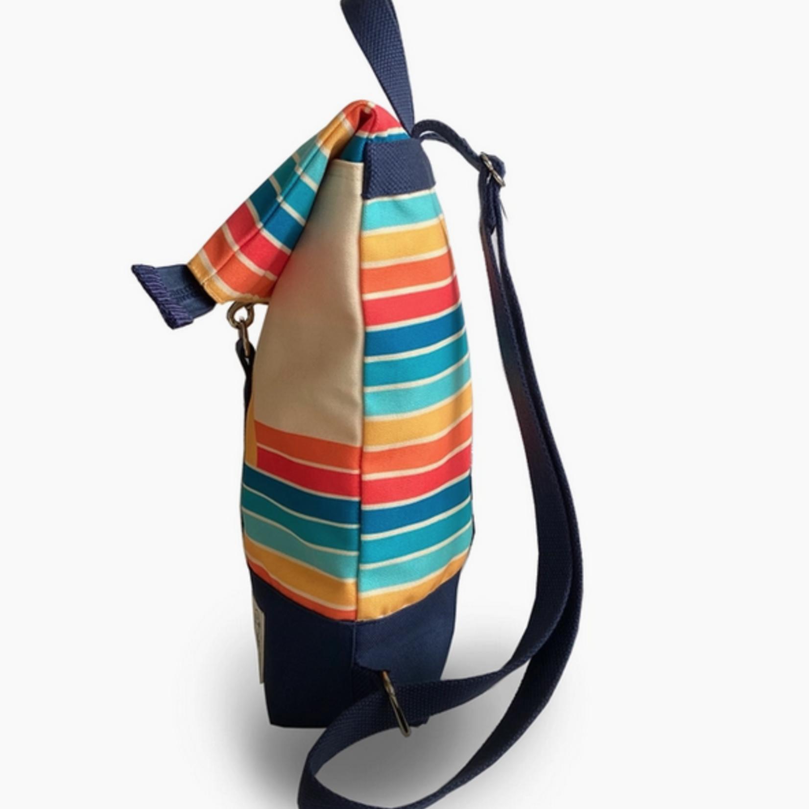 Indigo Faire Mini Bright Day Backpack