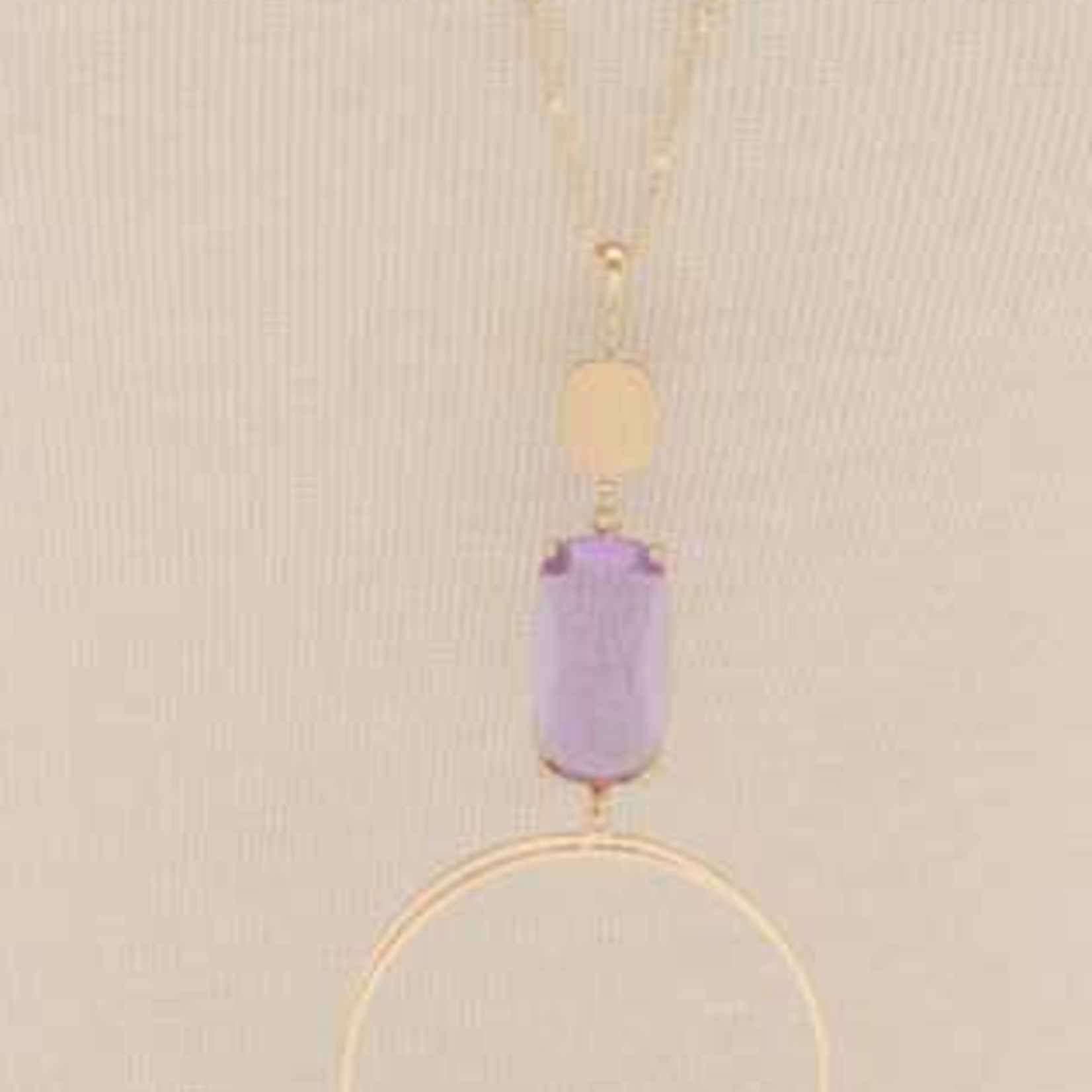 Joia Penny Necklace