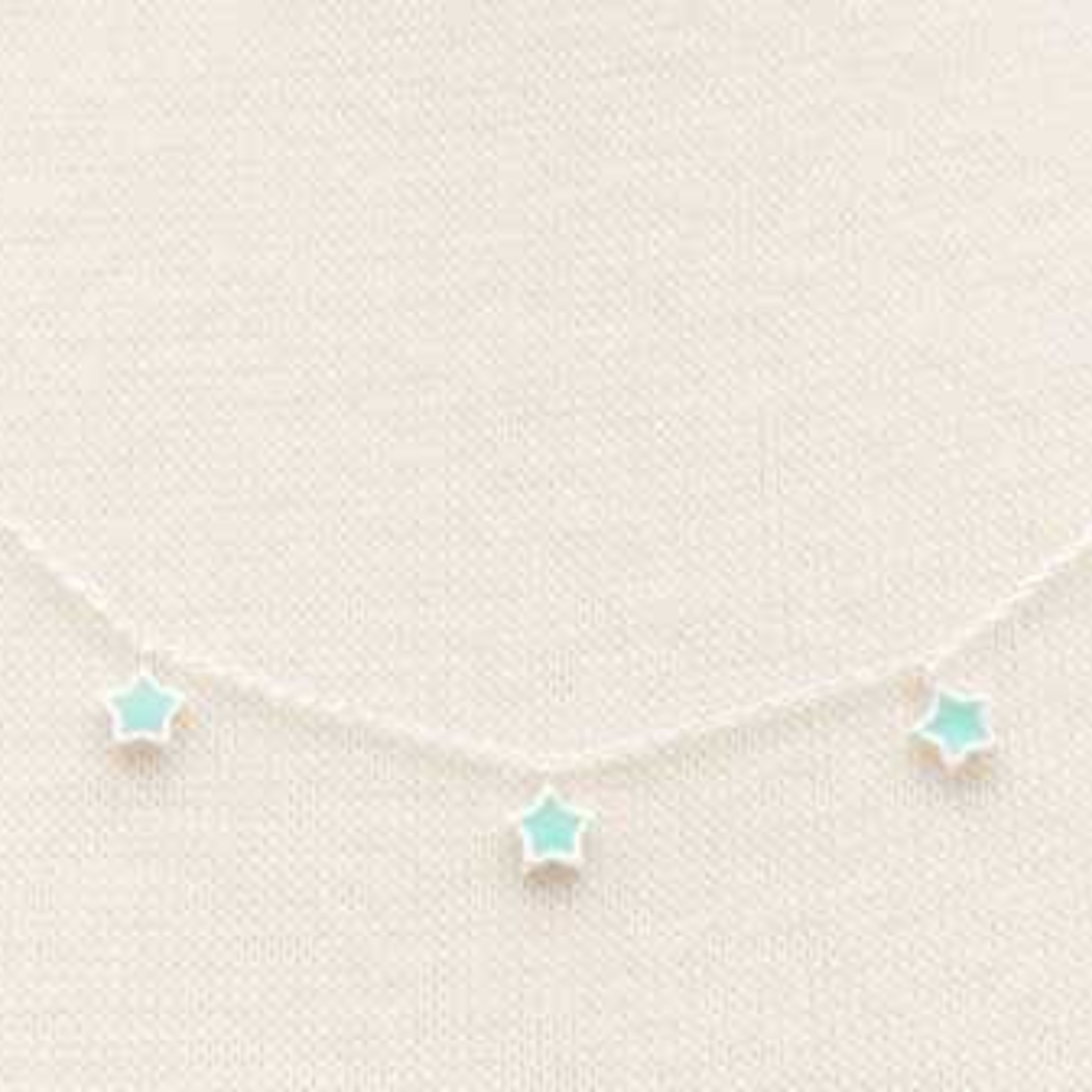 Joia  Star Charm Necklace