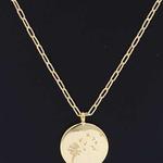 Joia Dandelion Necklace